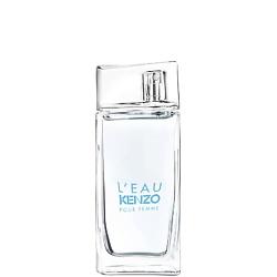 Купить KENZO L'EAU KENZO Pour Femme Eau de Toilette Туалетная вода, спрей 30 мл