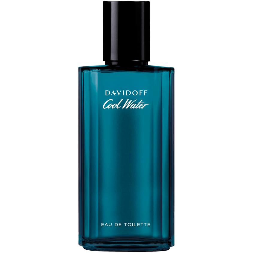 DAVIDOFF Cool Water Man