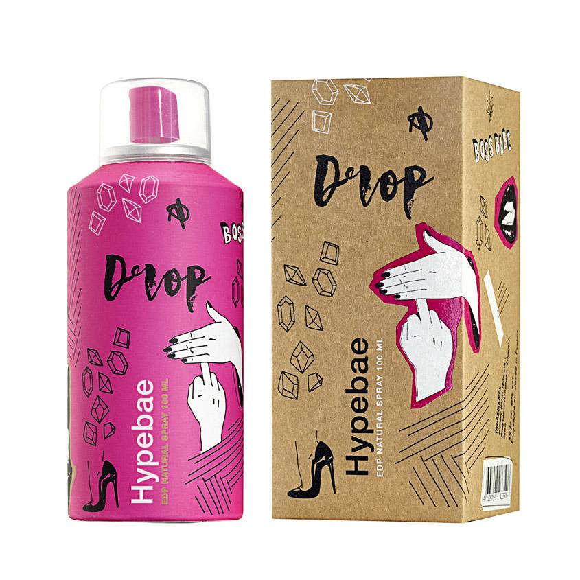 Купить HYPEBAE Drop
