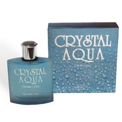 PARFUMS GENTY Crystal Aqua
