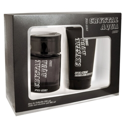 PARFUMS GENTY ���������� ����� Crystal Aqua for Men Deep