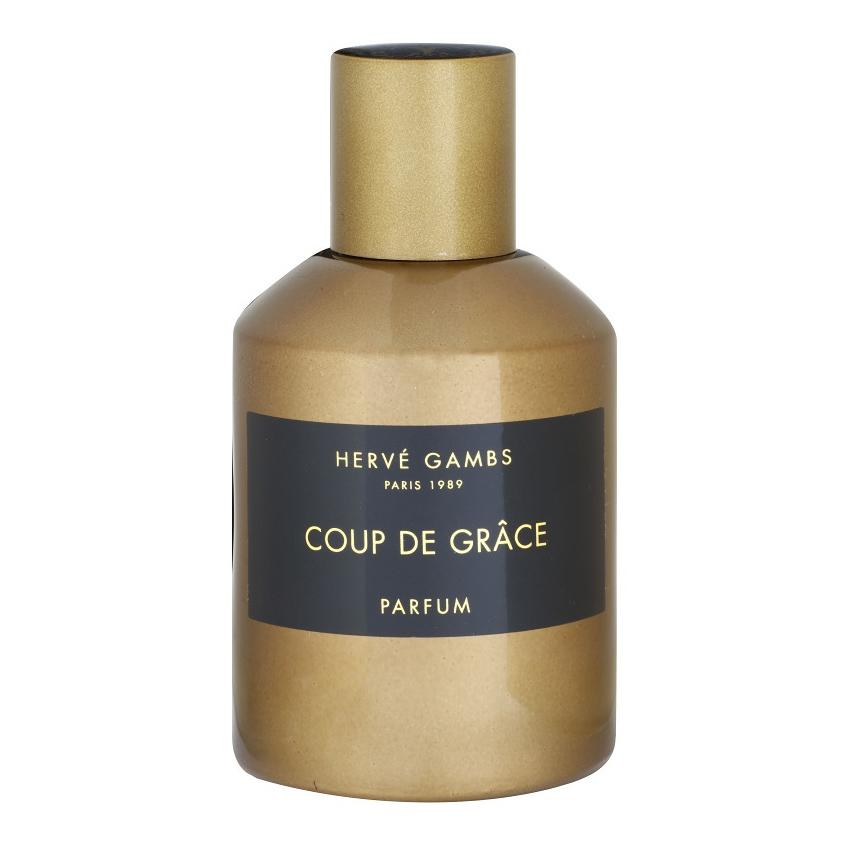 HERVE GAMBS Coup De Grace