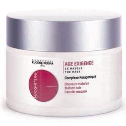 ESSENTIEL Маска с антивозрастным эффектом для зрелых волос Age Exigence 150 мл