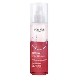 ESSENTIEL Двухфазный спрей для яркости цвета для окрашенных волос Color Lock 200 мл
