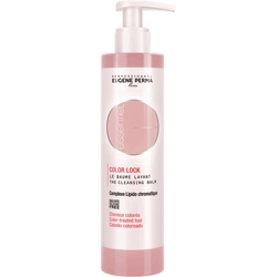 ESSENTIEL Очищающий бальзам для сохранения яркости цвета окрашенных волос Color Lock 245 мл