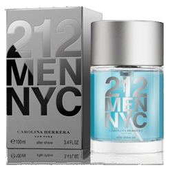 CAROLINA HERRERA 212 Men ������ ����� ������ 100 ��