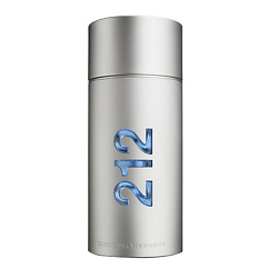 CAROLINA HERRERA 212 Men Туалетная вода, спрей 100 мл carolina herrera 212 vip woman