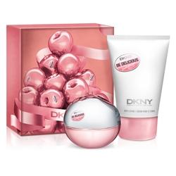 DKNY ���������� ����� Be Delicious Fresh Blossom
