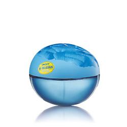 DKNY Be Delicious Flower Pop Blue Туалетная вода, спрей 50 мл dkny be delicious парфюмерная вода be delicious парфюмерная вода
