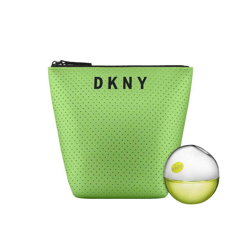 Купить DKNY Парфюмерный набор Be Delicious Holiday set