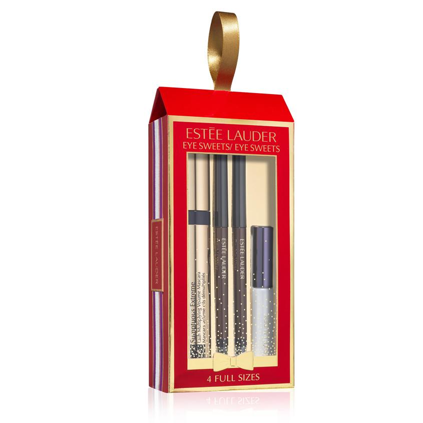 ESTEE LAUDER Подарочный набор с тушью Holiday Mascara Set
