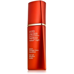 ESTEE LAUDER ������ ��������� ����������, ��������� ������ Nutritious Vitality8 Night Radiant Overnight Detox Concentrate 30 ��