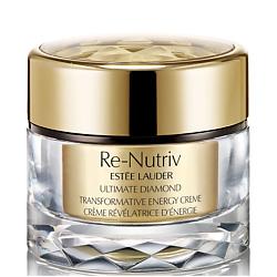ESTEE LAUDER Преображающий энергетический крем Re-Nutriv 50 мл re nutriv ultra radiance lifting тональный крем spf15 2c2 almond