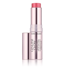 ESTEE LAUDER      ESTEE LAUDER Крем-румянец для макияжа губ и скул Genuine Glow Blushing Creme For Lips And Cheeks