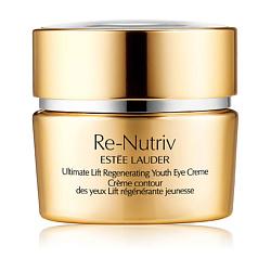 ESTEE LAUDER Интенсивно омолаживающий крем для области вокруг глаз Re-Nutriv Ultimate Lift 15 мл re nutriv ultra radiance lifting тональный крем spf15 2c2 almond