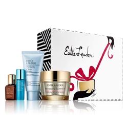 ESTEE LAUDER Набор средств ухода Estee Lauder Anti-Wrinkle Essentials 50 мл + 15 мл + 7 мл + 50 мл