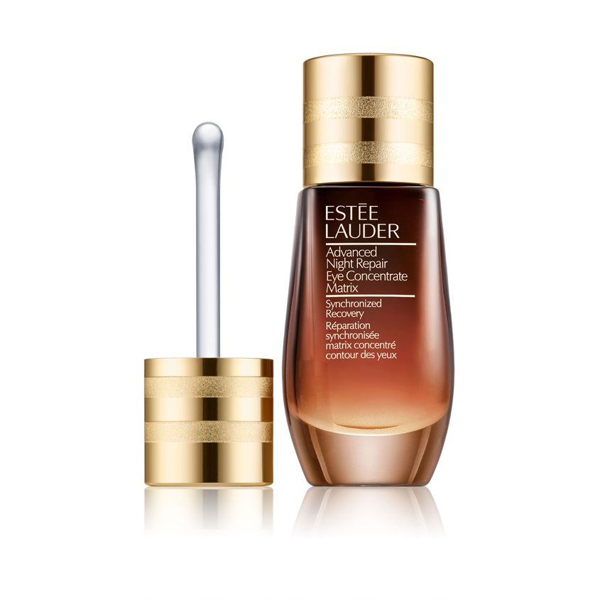 ESTEE LAUDER Восстанавливающий концентрат для кожи области вокруг глаз Advanced Night Repair Matrix фото