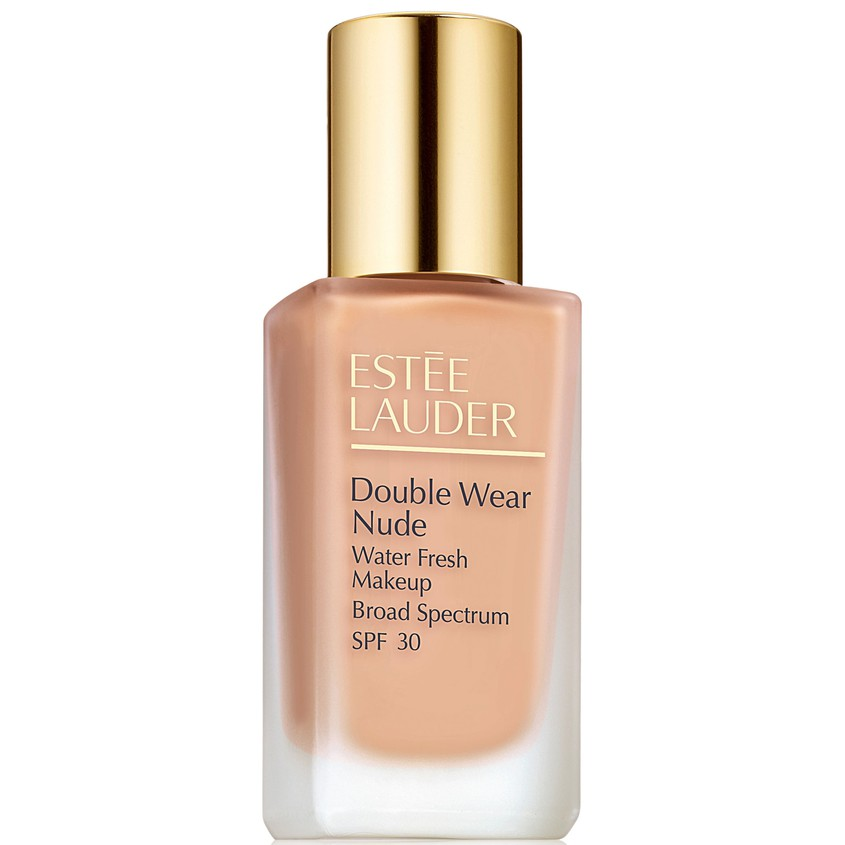 Купить ESTEE LAUDER Тональный флюид Double Wear Nude Water Fresh Makeup SPF 30