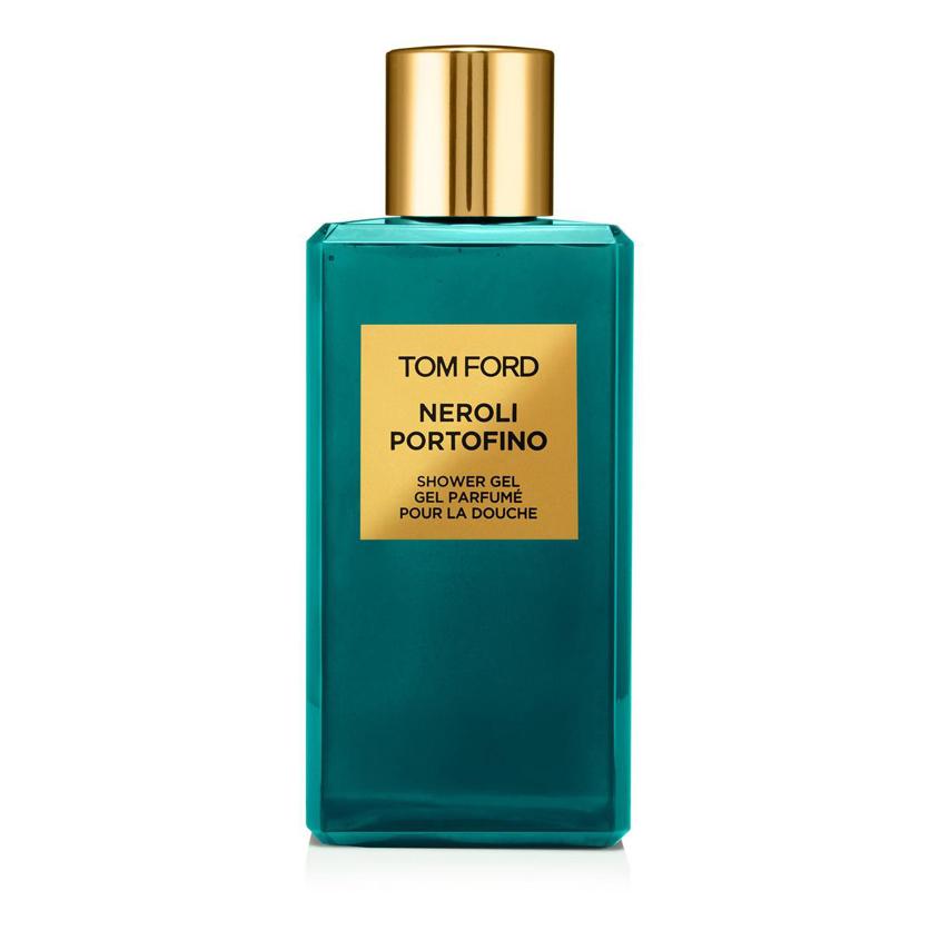 TOM FORD Гель для душа Neroli Portofino