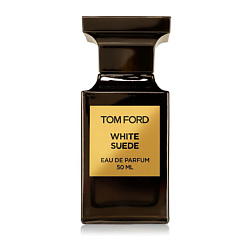 TOM FORD TOM FORD White Suede Парфюмерная вода, спрей 50 мл парфюмерная вода white lord natural instinct парфюмерная вода white lord