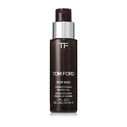 TOM FORD Масло для бороды Tobacco Vanille Conditioning Beard Oil 30 мл