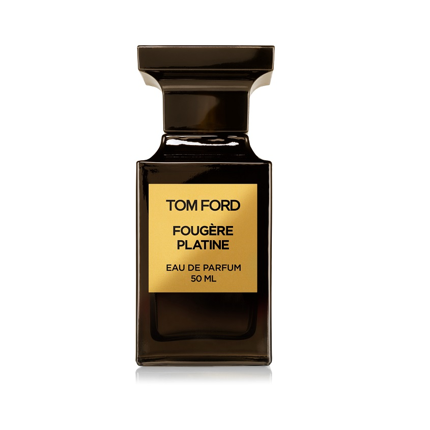 TOM FORD Fougere Platine.