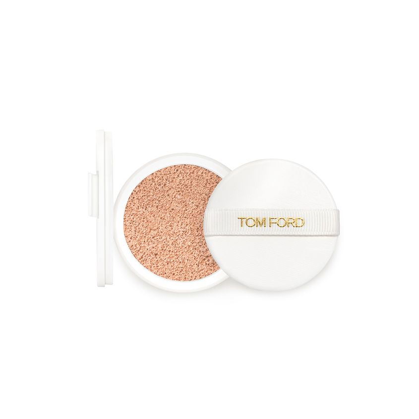TOM FORD Тональный крем в кушоне рефилл Glow Tone Up Foundation Hydrating Cushion Compact