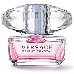 VERSACE Парфюмированный дезодорант-спрей Bright Crystal 50 мл
