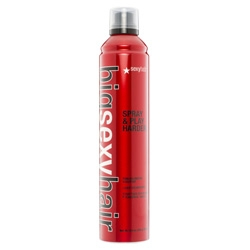 SEXY HAIR Спрей для дополнительного объёма 300 мл alterna лак сильной фиксации caviar anti aging extra hold hair spray 400ml