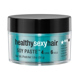 SEXY HAIR Крем на сое текстурирующий помадообразный 50 г
