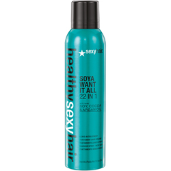 SEXY HAIR Спрей-уход 22 в 1 Soya Want It All 22 in 1 Leave-In Treatment 150 мл
