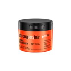 SEXY HAIR Маска для прочности волос восстанавливающая 200 мл kocostar маска восстанавливающая для поврежденных волос конский хвост ggong ji hair pack 8 мл