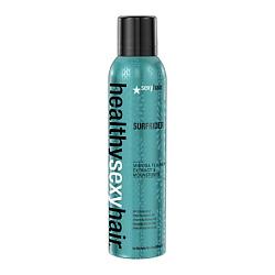Купить SEXY HAIR Cпрей для укладки волос сухой текстурирующий 233 мл