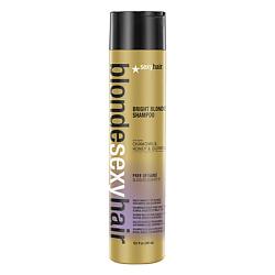 Купить со скидкой SEXY HAIR Шампунь для сохранения цвета без сульфатов 300 мл