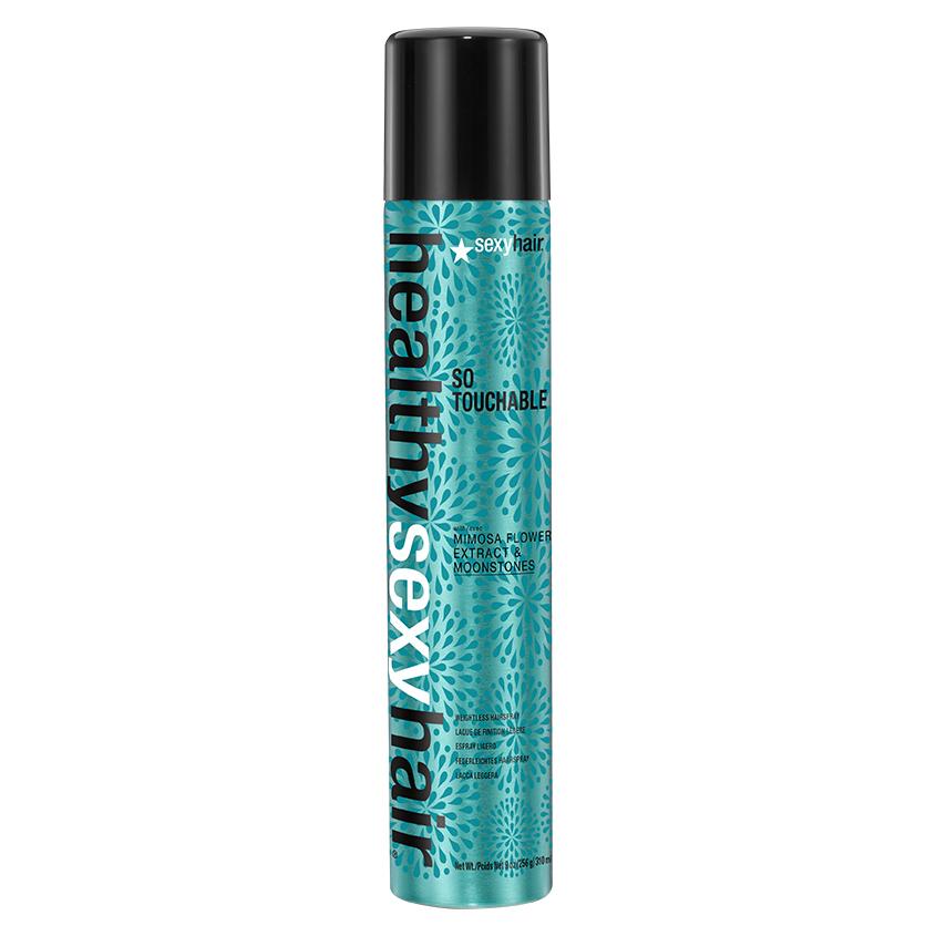 Купить SEXY HAIR Лак для укладки волос подвижной фиксации