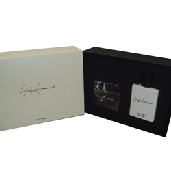 YOHJI YAMAMOTO Подарочный набор Yohji Yamamoto Femme Парфюмерная вода, спрей 50 мл + Лосьон для тела 200 мл