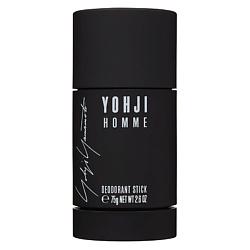 YOHJI YAMAMOTO YOHJI YAMAMOTO Дезодорант-стик Yohji Homme 75 г dior dior дезодорант стик homme 75 г