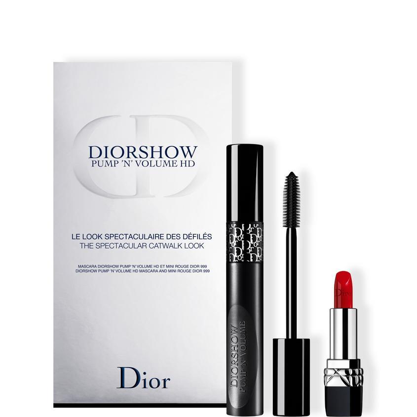 DIOR Набор для макияжа глаз Diorshow