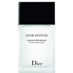DIOR Бальзам после бритья Homme 100 мл dior dior дезодорант стик homme 75 г