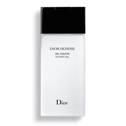 DIOR DIOR Гель для душа Homme 200 мл dior dior дезодорант стик homme 75 г