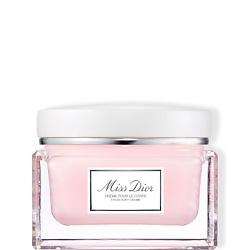 DIOR Парфюмированный крем для тела Miss Dior 150 мл sexy life 13 miss dior cherie для женщин 10 мл восхитительный женский парфюм с феромонами