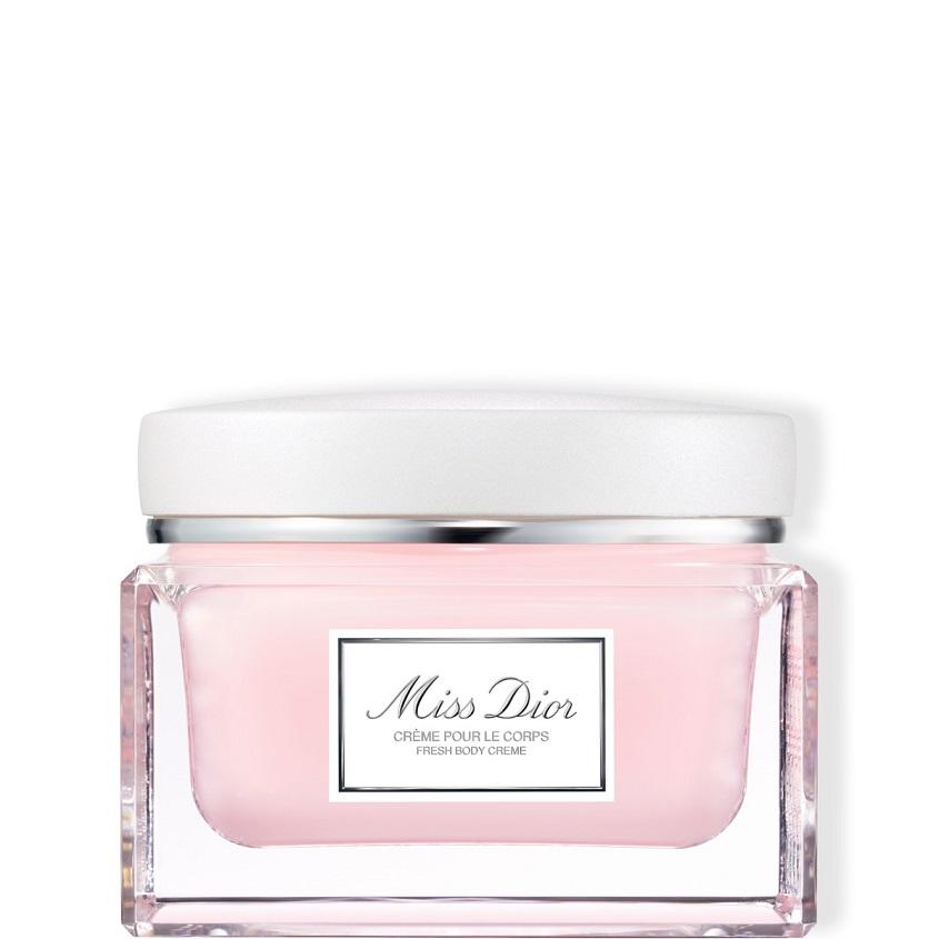 Купить DIOR Парфюмированный крем для тела Miss Dior