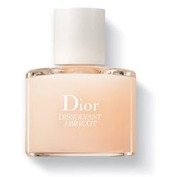 DIOR Жидкость для снятия лака Dissolvant Abricot
