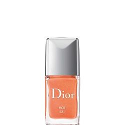 Купить DIOR Лак для ногтей Dior Vernis Couture Коллекция Dior En Diable 851 Дьявол