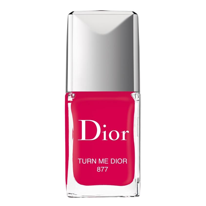 Купить DIOR Лак для ногтей Dior Vernis Couture
