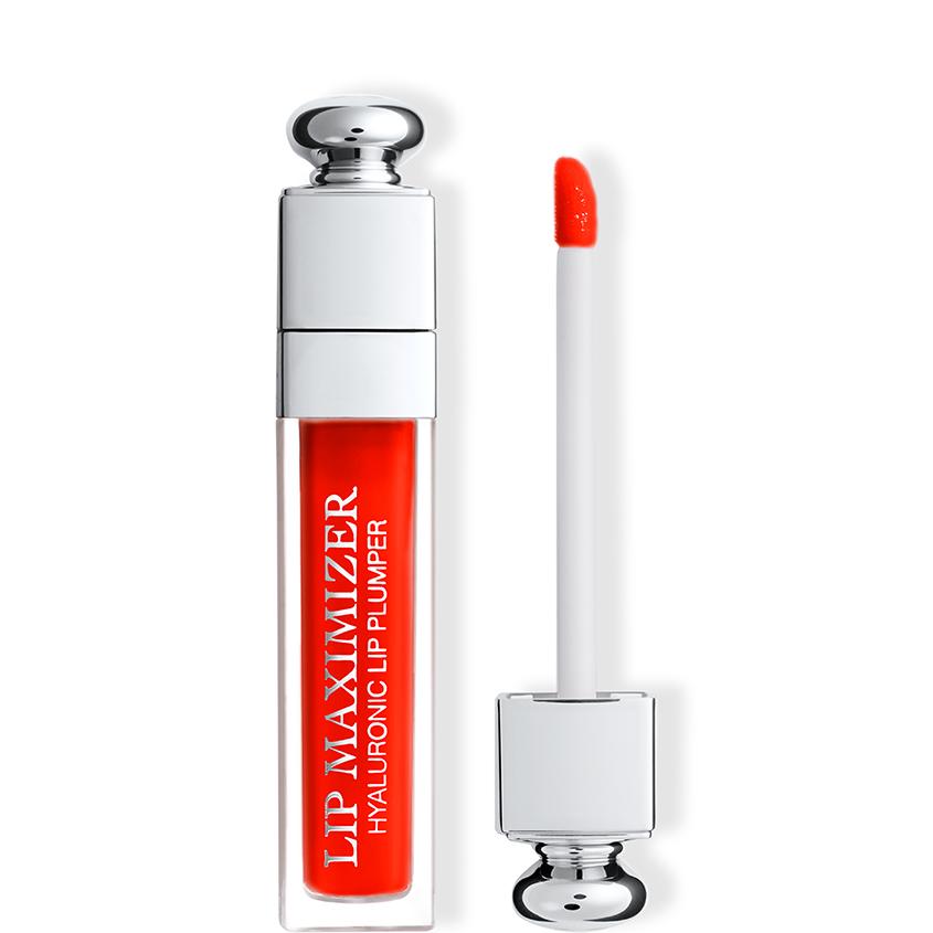 DIOR Lip Maximizer Блеск-плампер для губ