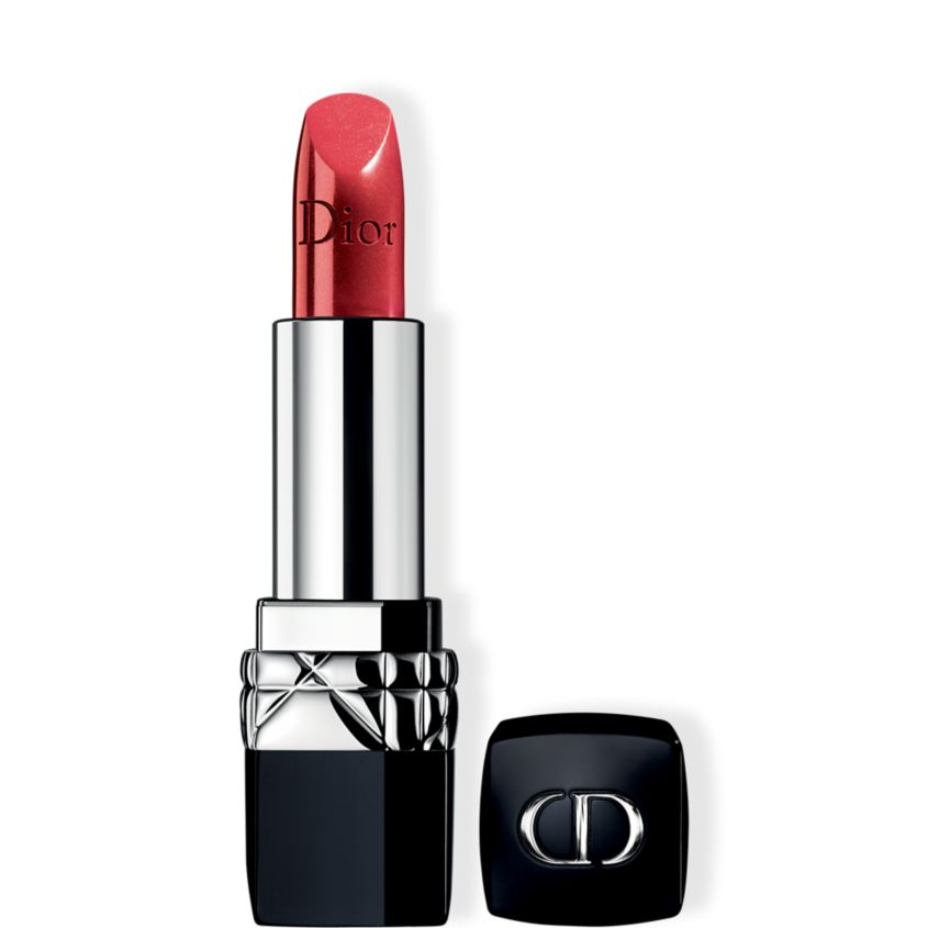 Купить DIOR Помада Rouge Dior Couture Colour Lipstick Comfort & Wear Matte Коллекция Металлик