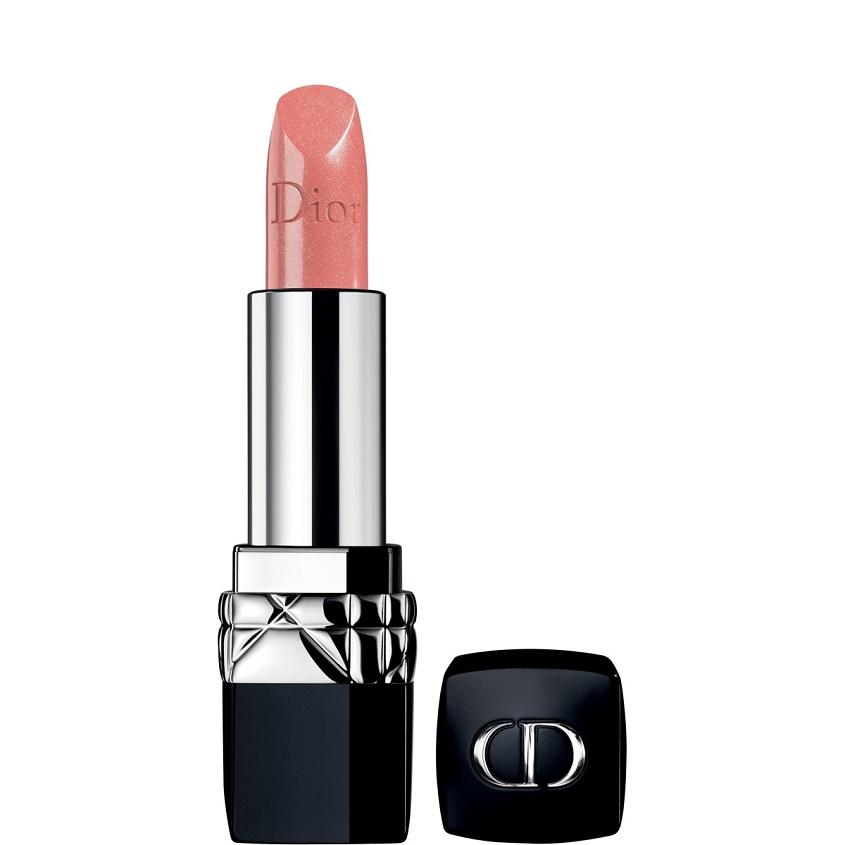 Купить DIOR Губная помада Rouge Dior Коллекция Dior En Diable