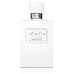DIOR Увлажняющее молочко для тела Miss Dior Blooming Bouquet 200 мл