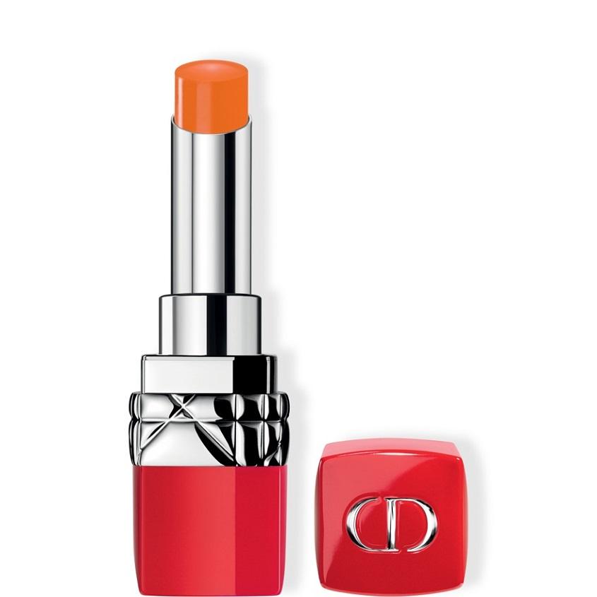 DIOR Увлажняющая губная помада Rouge Dior Ultra Rouge.